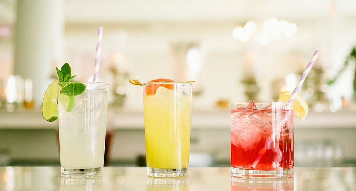 Happy Hour in Your Office!