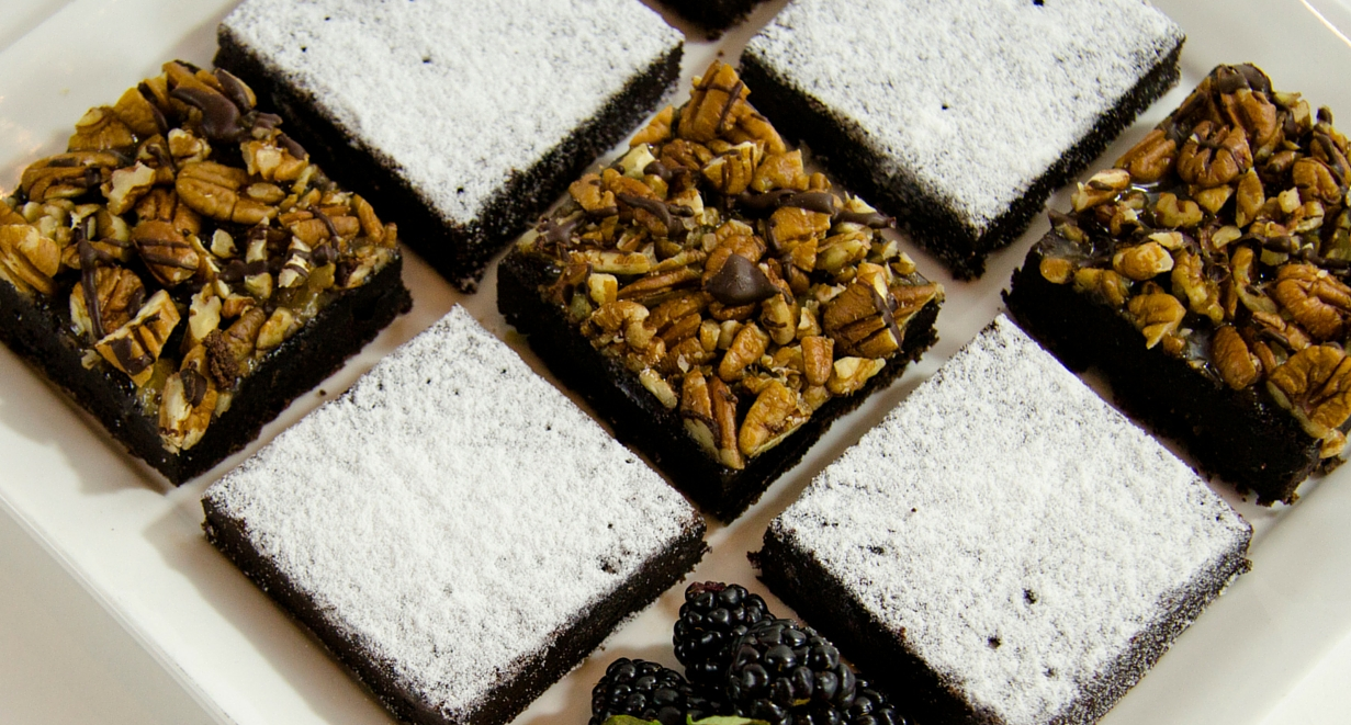 cropped brownies for taxes