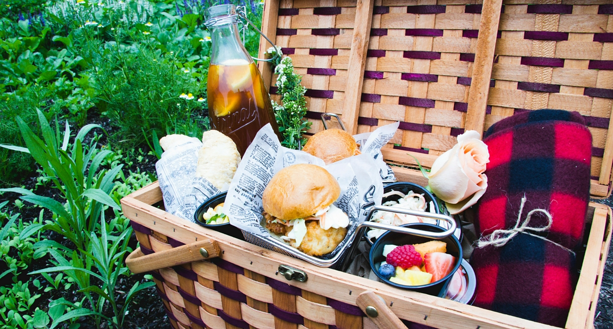 featured picnic