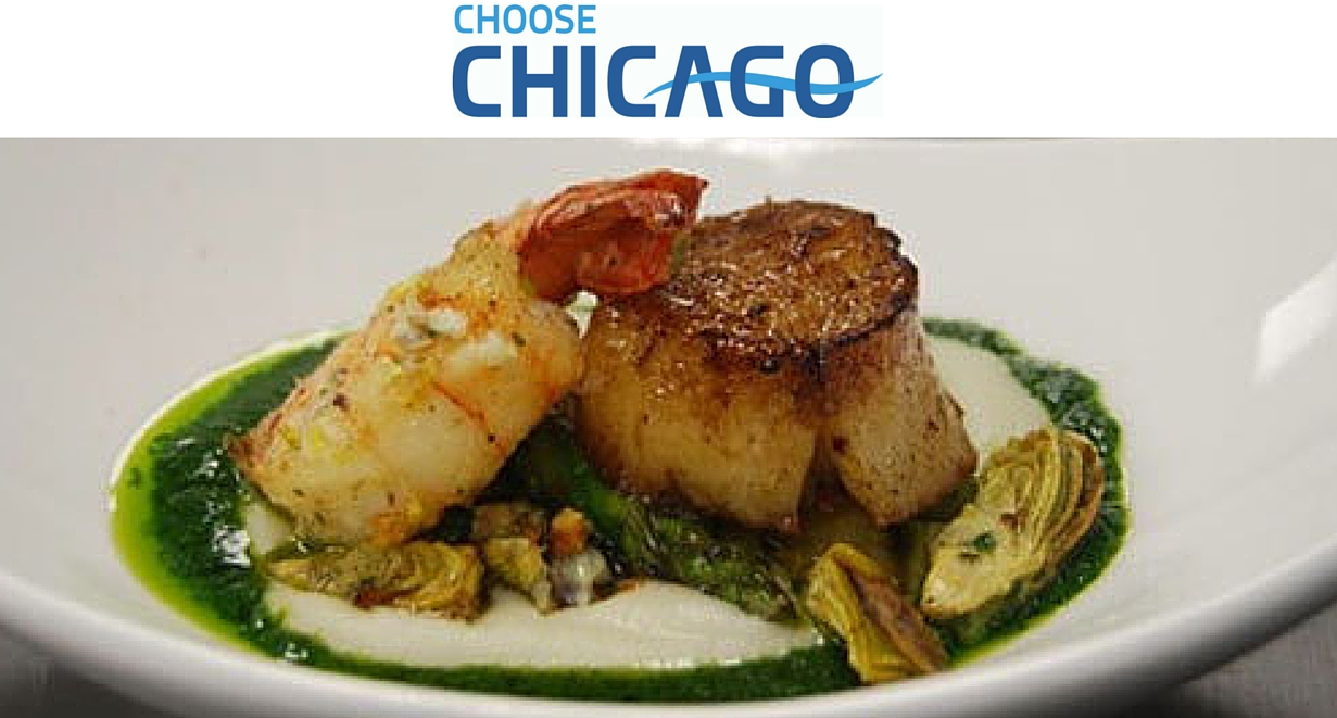 choose chicago press