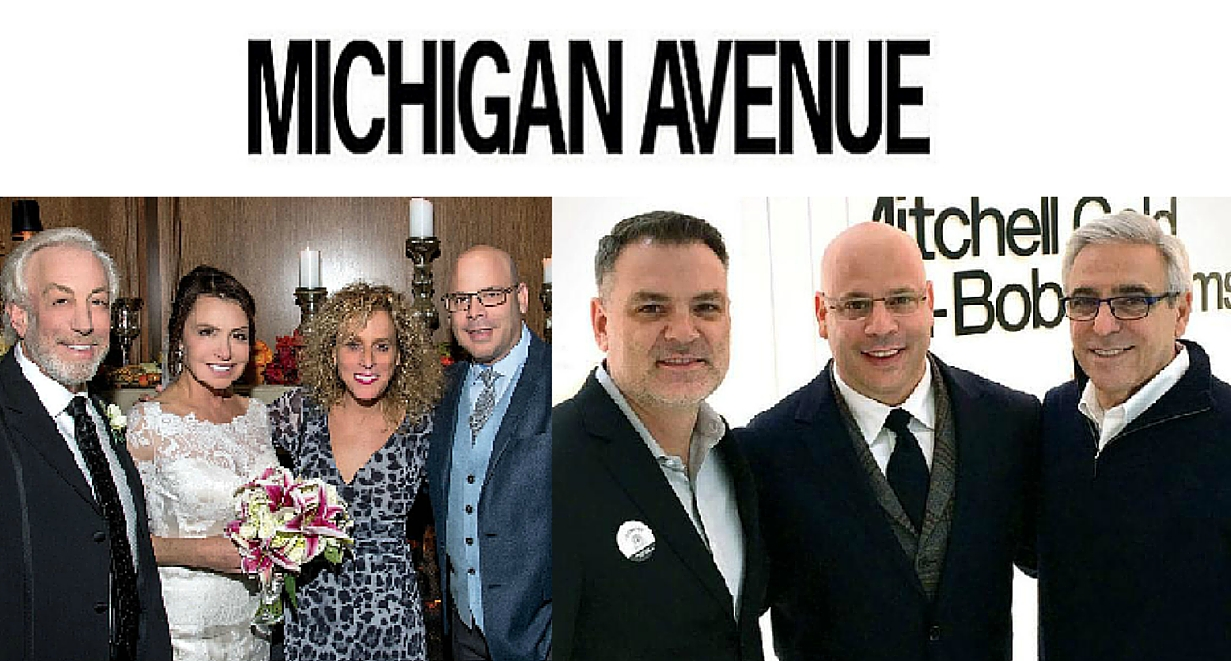 Michigan Avenue Press 4.20