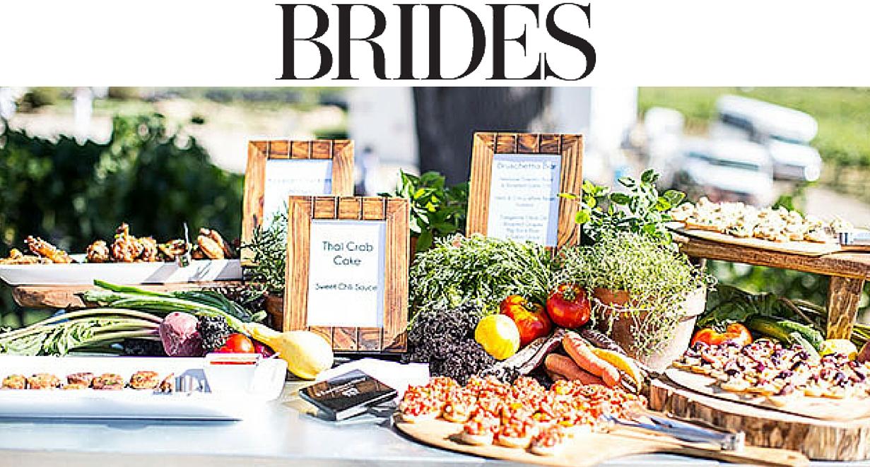 brides mag