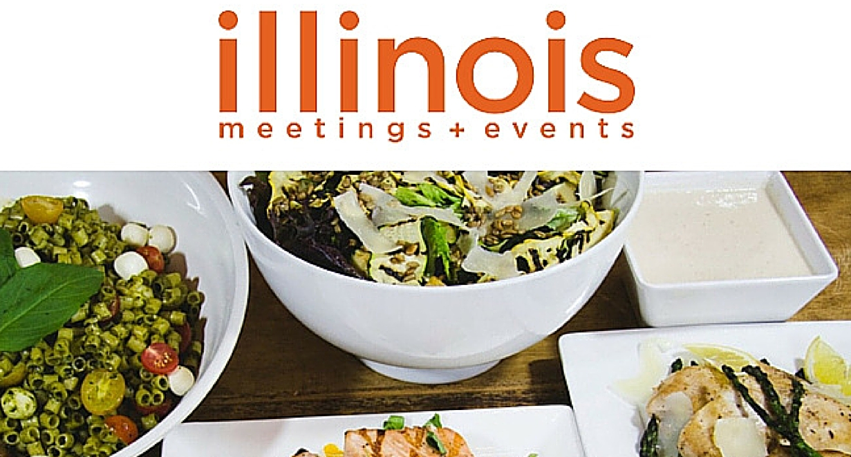 illinois meetings and events magazine The chicago location of classic party rentals, the leading event rental company in the us has been named the best rental service provider sponsored by illinois meetings & events magazine at their be.