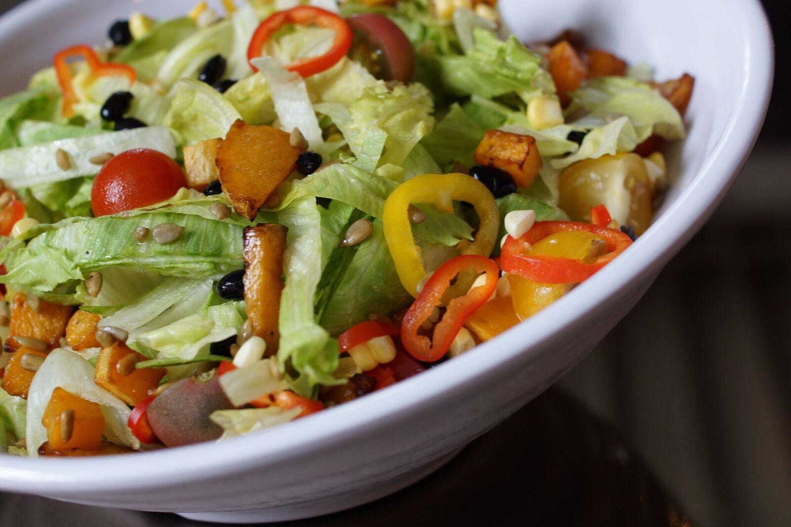 sept salad