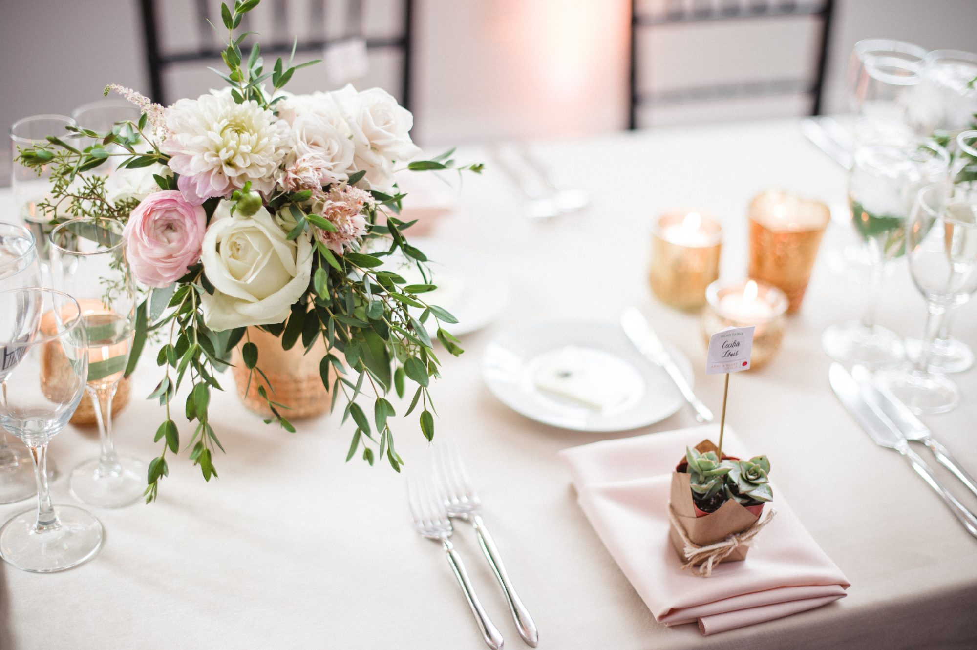 10 Questions To Ask Your Wedding Caterer