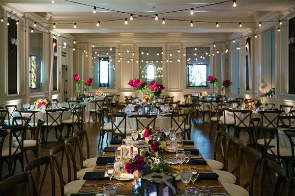 2018 Wedding Inspiration Paramount Events Chicago