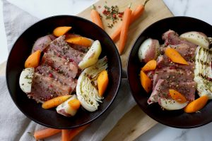 St. Patrick's Day Inspiration, Corned Beef and Cabbage Recipe, Corned Beef Recipe, Paramount Events Chicago, Chicago Caterer, Woman Owned, Chicago Wedding Caterer, Catering Chicago, Event Catering Chicago, Chicago Wedding Catering, Wedding Caterers in Chicago, Catering Downtown Chicago, Caterer Chicago, Best Catering Chicago, Food