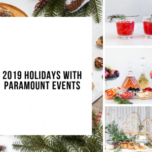 2019 holiday trends