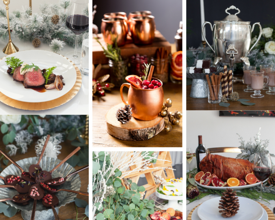 2019 Holiday Trends | Paramount Events | Chicago Catering