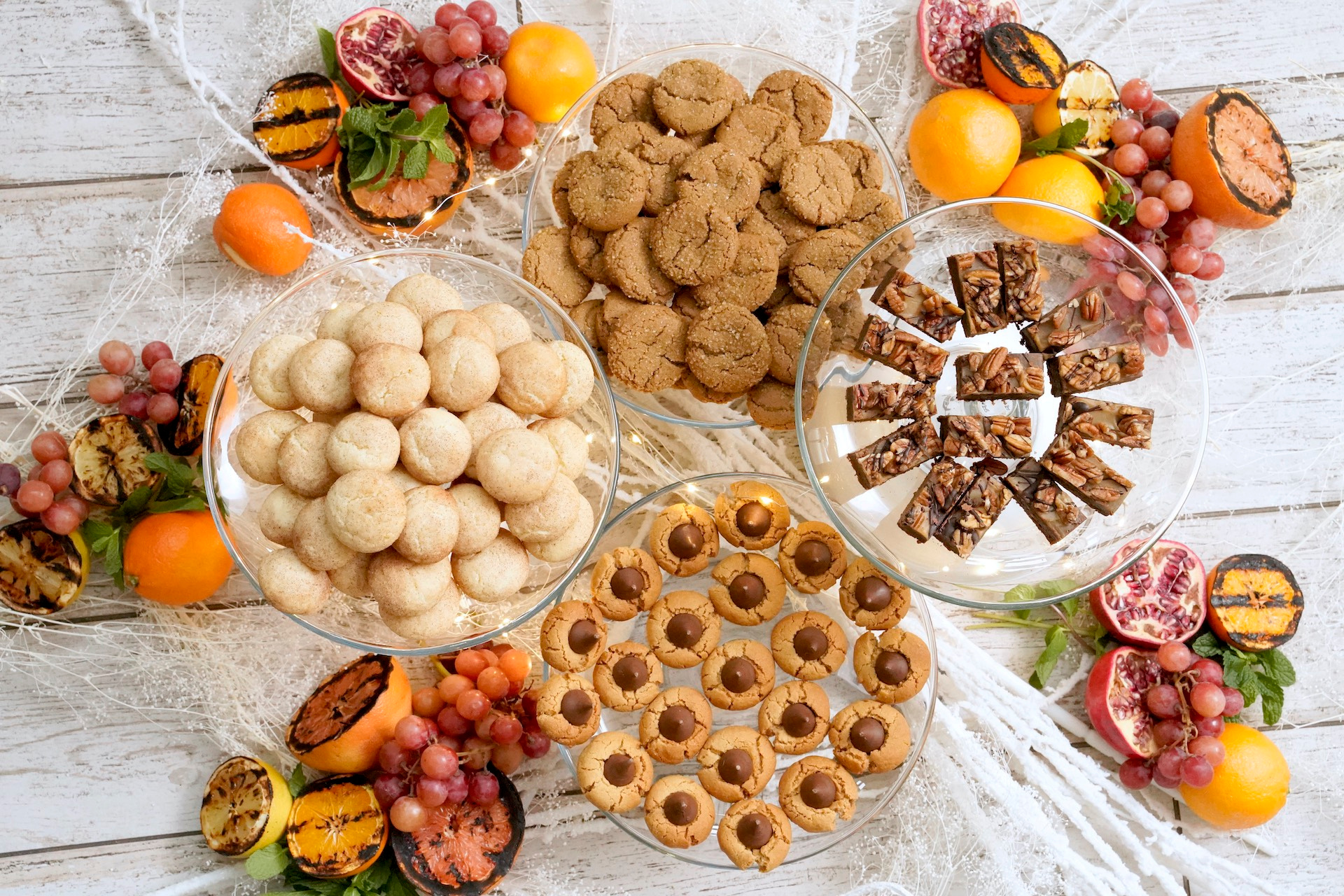 Holiday Cookie Decorating Ideas Paramount Events